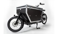 Urban Arrow Cargo (with locking cargo box) last one available in NZ