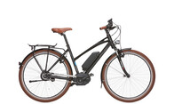 Riese & Muller Cruiser Mixte City [Nexus]