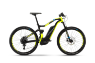 Haibike Full Seven Carbon 8.0 2018 - $1900 off