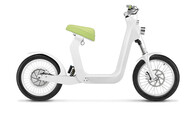 Xkuty One a lightweight one person scooter