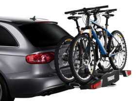 Thule Easy Fold bike rack