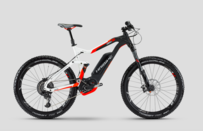 Haibike Xduro All Mountain 8.0 50cm