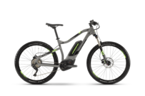 Haibike Hard Seven 4.0 2019 - a whopping $1900 off !