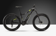 Haibike Fat Six 9.0 2018 save $1600 off RRP of $7999