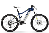Haibike Full Seven LT Ladies Life 7.0 - save $2000